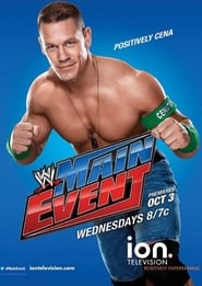 Poster WWE Main Event 2021