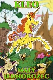 Kleo the Misfit Unicorn