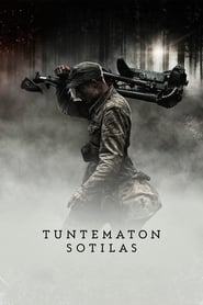 Unknown Soldier (2018)