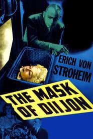 The Mask of Diijon