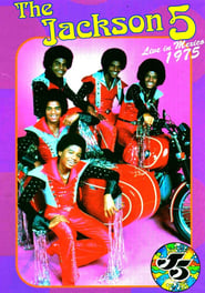 The Jackson 5: The Complete Performance Live In Mexico City