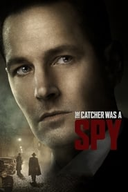 The Catcher Was a Spy (2018) Full Movie Watch Online Free