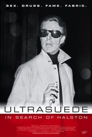 Ultrasuede: In Search of Halston 2011