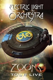 Electric Light Orchestra – Zoom Tour Live (2001)