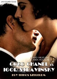 Coco Chanel és Igor Stravinsky – Egy titkos szerelem története