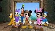 La Casa de Mickey Mouse 4x2