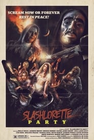 Watch Slashlorette Party (2020) Fmovies