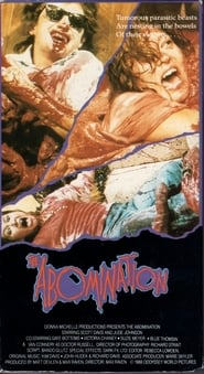The Abomination (1986)