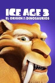 La era de hielo 3: el origen de los dinosaurios