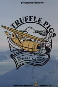 Travis Rice – Truffle Pigs 2018
