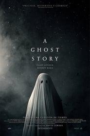 Historia de Fantasmas (2017) | A ghost story