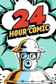 24 Hour Comic (17                     ) Online Cały Film Lektor PL