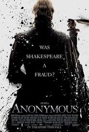 Anonymous (2011) online ελληνικοί υπότιτλοι