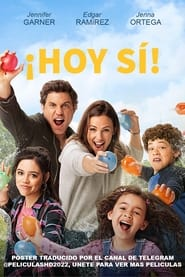 Yes Day - For 24 hours, kids make the rules. - Azwaad Movie Database
