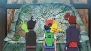 Pokémon Season 23 Episode 64 : The Hated Absol