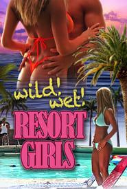 Wild Wet Resort Girls