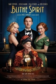 Blithe Spirit TS-Screener 720p