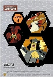 Samurai Jack Season 4 Episode 7