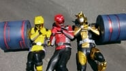 Power Rangers 27x8