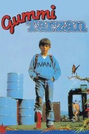 Rubber Tarzan
