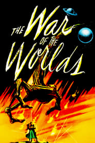 Poster The War of the Worlds 1953