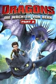 Die Drachenreiter von Berk: 2 Staffel