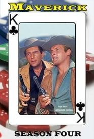 Poster Maverick - Season 5 1962