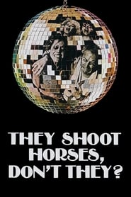 Poster They Shoot Horses, Don't They? 1969