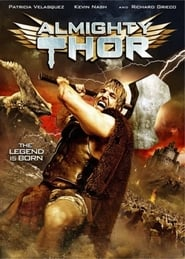 Poster Almighty Thor 2011