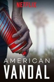 American Vandal 2. Sezon