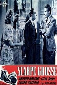 Scarpe Grosse 1940