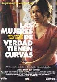 Ver Las mujeres de verdad tienen curvas