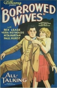 Borrowed Wives plakat