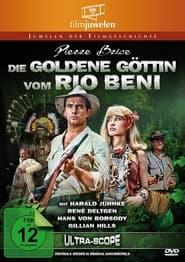 Golden Goddess of Rio Beni (1964)
