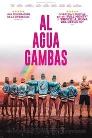 Ver ¡Al agua gambas! Online HD Español y Latino (2019)