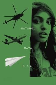 Poster Matangi / Maya / M.I.A.