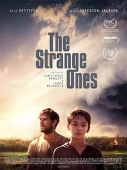 film The Strange Ones streaming