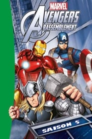 Marvel's Avengers Assemble Season 5 Episode 20