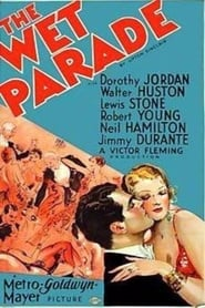 Poster del film The Wet Parade