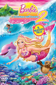 Barbie e l'avventura nell'oceano 2 2012