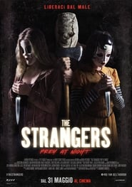 The Strangers: Prey At Night [HD] (2018)