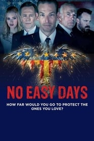 Poster No Easy Days 2018