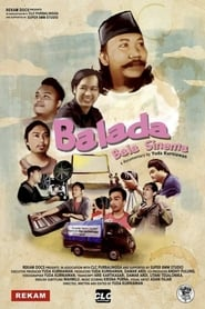 Balada Bala Sinema 2017