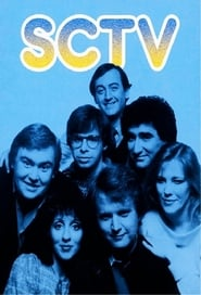 Poster Second City Television 1984