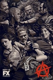 Sons of Anarchy Season 1 Complete