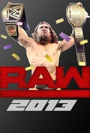 WWE Raw Season 21