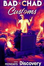 Watch Bad Chad Customs Season 2 Fmovies