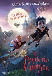 El Pequeño Vampiro (2017) | The Little Vampire 3D