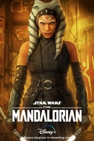 The Mandalorian - Season 2 Episode 4 : Chapter 12: The Siege