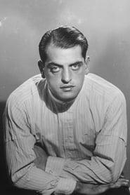 Luis Buñuel, personaje Man in Prolog